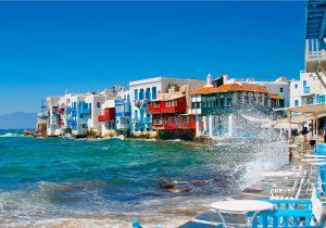 Aegean 8
