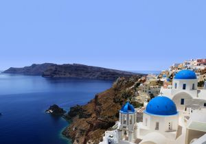 Private Guided tour of Santorini