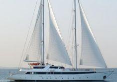Aegean Odyssey - 8 day cruise